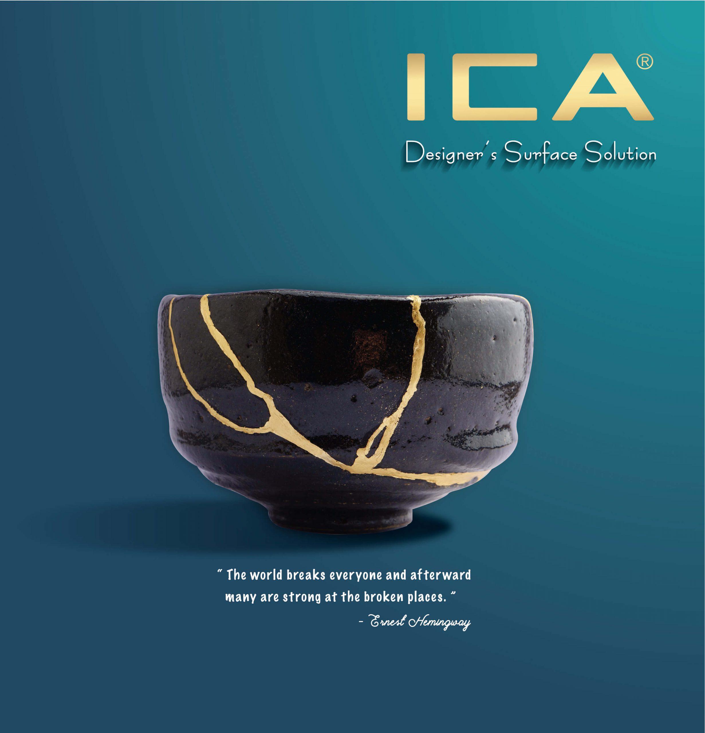 ICA High Pressure Laminate HPL New Catalogue 2021