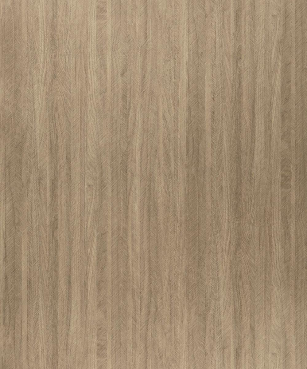 ICA HPL Laminate Wood Series - Dark Gefieder Herringbone